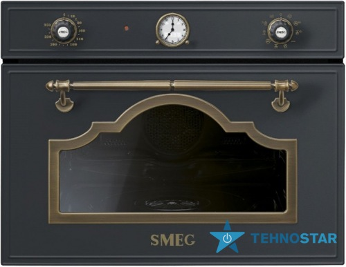 Фото - Электрический духовой шкаф Smeg SF4750VCAO
