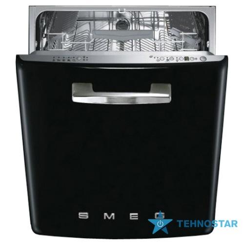 Фото - Посудомоечная машина Smeg ST2FABNE2