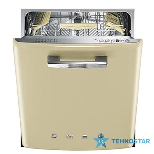 Фото - Посудомоечная машина Smeg ST2FABP2