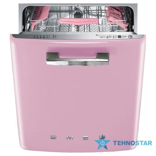 Фото - Посудомоечная машина Smeg ST2FABRO2