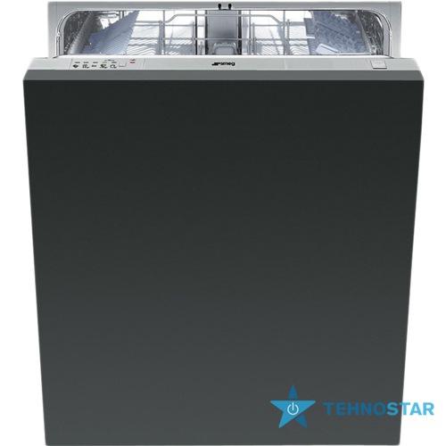 Фото - Посудомоечная машина Smeg ST321-1
