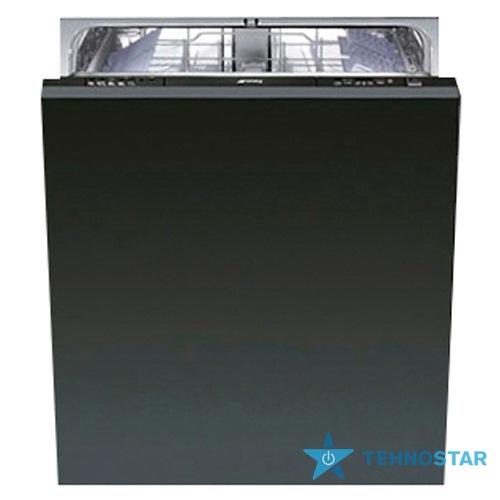 Фото - Посудомоечная машина Smeg ST323L