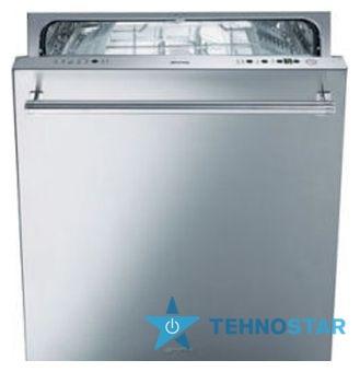 Фото - Посудомоечная машина Smeg STA13X