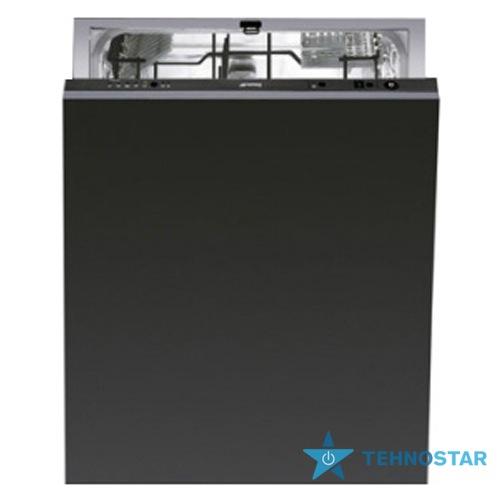 Фото - Посудомоечная машина Smeg STA4525
