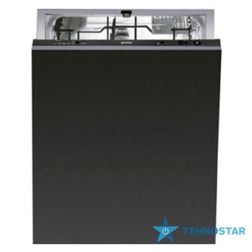 Фото - Посудомоечная машина Smeg STA4526