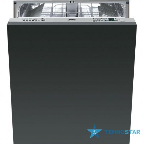 Фото - Посудомоечная машина Smeg STA6443-3