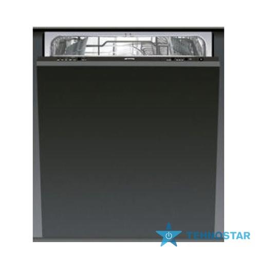 Фото - Посудомоечная машина Smeg STA6445-2
