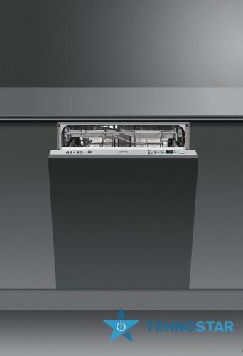 Фото - Посудомоечная машина Smeg STA6539L3