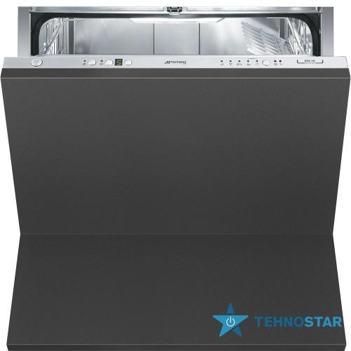 Фото - Посудомоечная машина Smeg STC75
