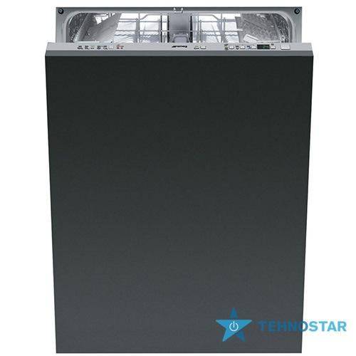 Фото - Посудомоечная машина Smeg STLA825A-1
