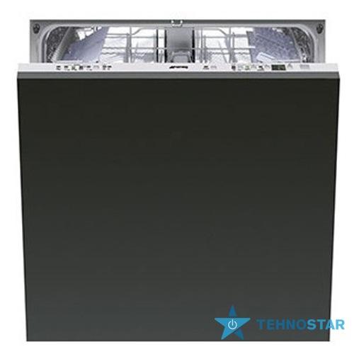 Фото - Посудомоечная машина Smeg STLA865A-1