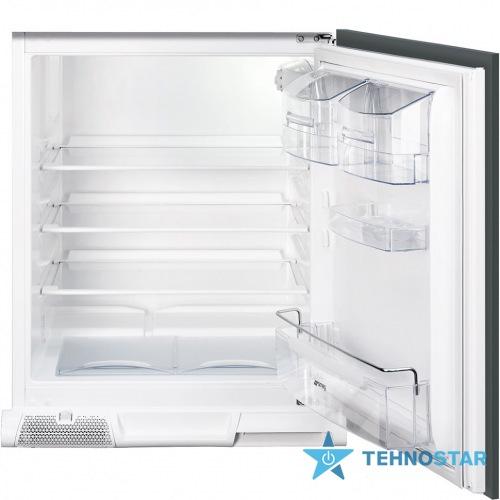 Фото - Встраиваемый холодильник Smeg U3L080P
