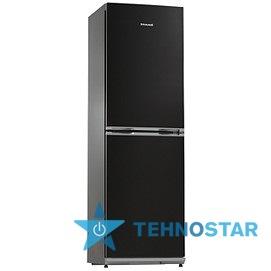 Фото - Холодильник Snaige RF 35SM-S1JJ21 (черный)