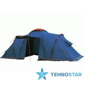 Фото - Палатка Sol SLT-014.06 Палатка Castle 4