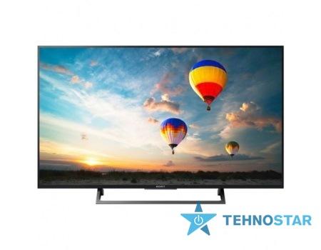 Фото - LED телевизор Sony KD-49XE8005