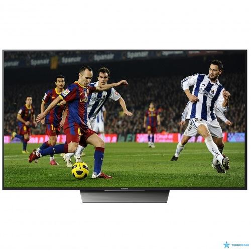 Фото - LED телевизор Sony KD-55XD8599B