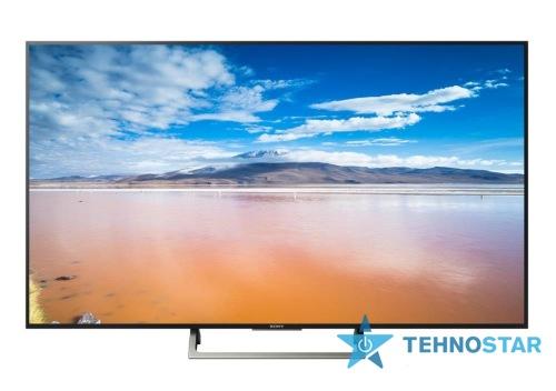 Фото - LED телевизор Sony KD55XE8505