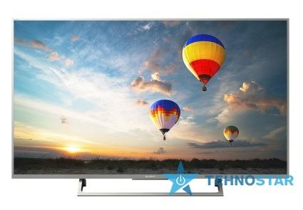 Фото - LED телевизор Sony KD49XE8096