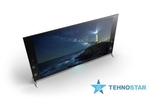 Фото - 3D телевизор Sony KD-55X9305C