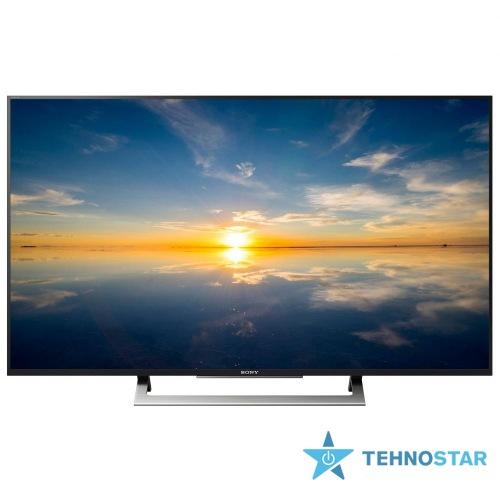 Фото - LED телевизор Sony KD55XD8005B