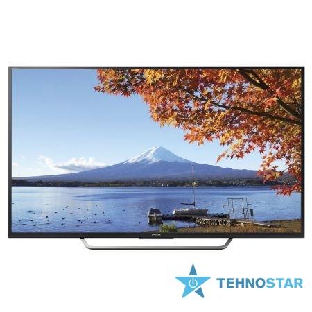 Фото - LED телевизор Sony KD65XD7505B