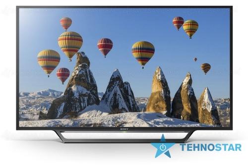 Фото - LED телевизор Sony KDL-40WD650