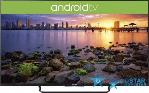 Фото - LED телевизор Sony KDL-43W805C