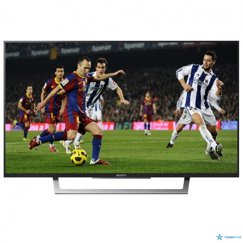 Фото - LED телевизор Sony KDL-43WD753B