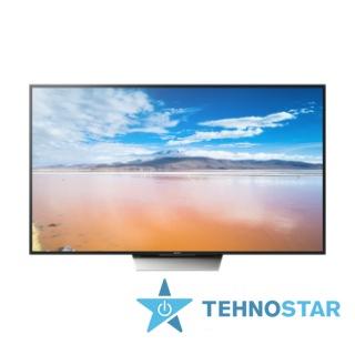 Фото - LED телевизор Sony KD-55XD8505