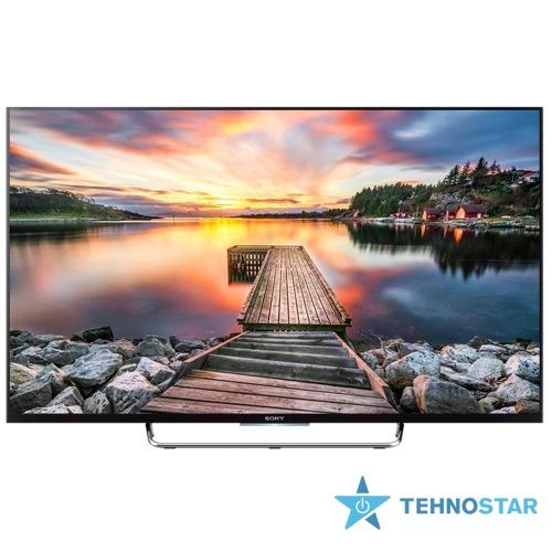 Фото - LED телевизор Sony KDL-43W808C