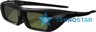 Фото - 3D очки Sony TDG-PJ1
