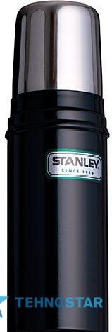 Фото - Термос Stanley Legendary Classic 0.47 Л Зеленый new