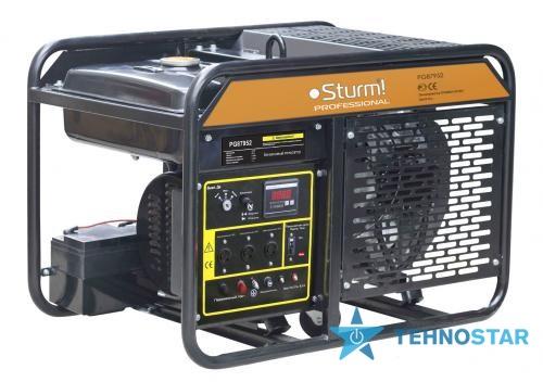 Фото - Электростанция Sturm ЭГ-87952
