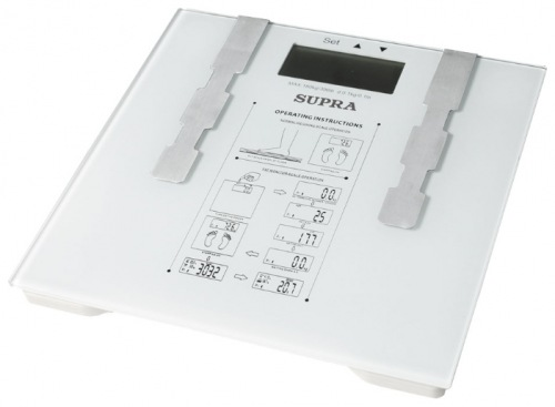 Фото - Напольные весы Supra BSS-6600