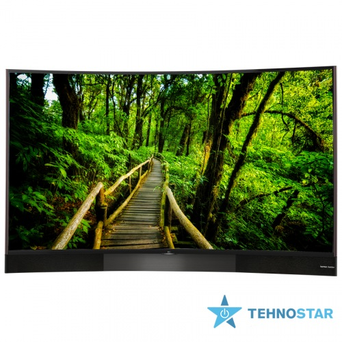 Фото - LED телевизор TCL U55S8866S