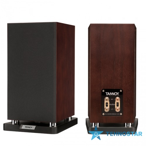 Фото - Акустика Tannoy REVOLUTION XT 6 DARK WALNUT