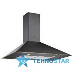 Фото - Вытяжка Teka DOS 60 (Rustica) Black (Латунь) 40489303