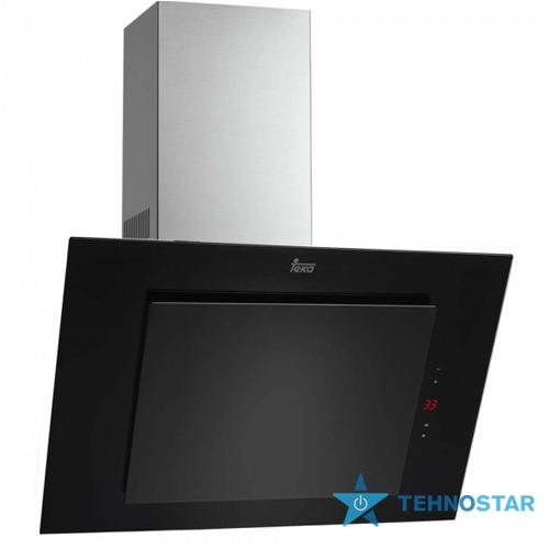 Фото - Вытяжка Teka DVT 60 HP Black glass 40483480