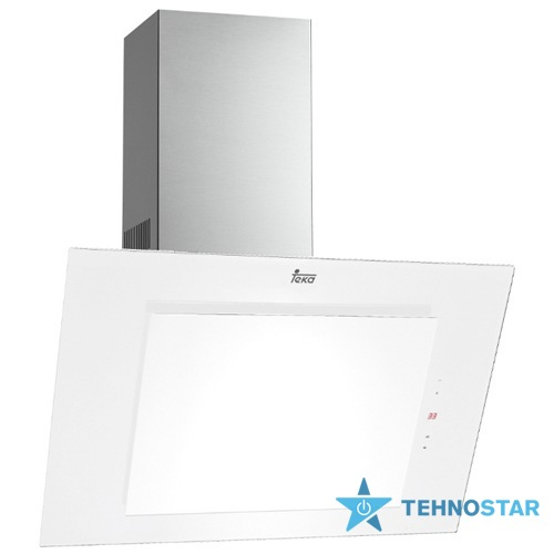 Фото - Вытяжка Teka DVT 60 HP White glass 40483490
