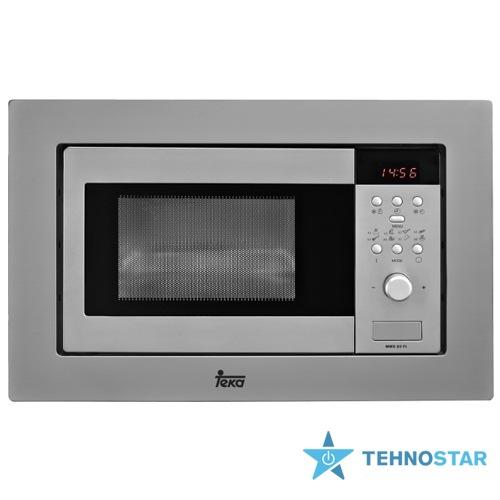 Фото - Микроволновая печь Teka MWE 20 FI 40581010
