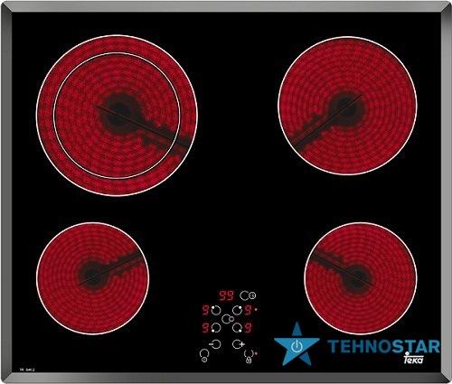 Фото - Варочная поверхность Teka TR 641.2 10210105