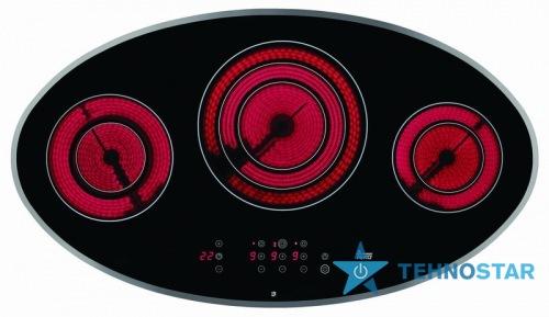 Фото - Варочная поверхность Teka TR 95 DX 80087