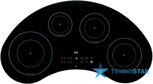Фото - Варочная поверхность Teka VR TC 95 4I 10210069