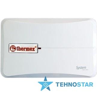 Фото - Водонагреватель Thermex System 1000 White