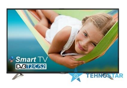 Фото - LED телевизор Thomson 40FB5406