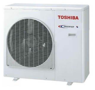Фото - Внешний блок Toshiba RAS-5M34UAV-E1