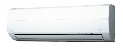 Фото - Внутренний блок Toshiba RAS-M10SKV-E