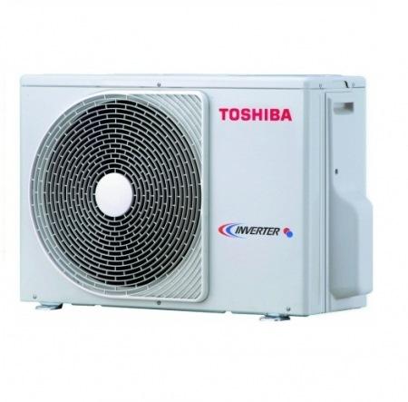 Фото - Внешний блок Toshiba RAS-M14GAV-E