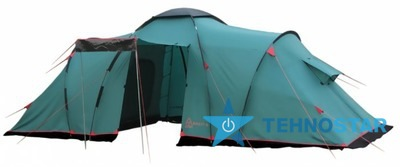 Фото - Палатка Tramp Brest 9 TRT-073.04