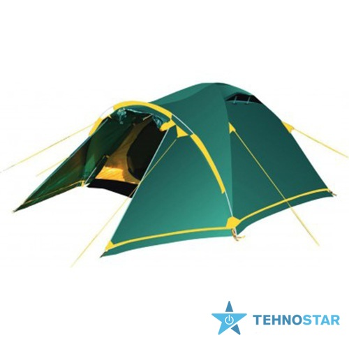 Фото - Палатка Tramp Stalker 2